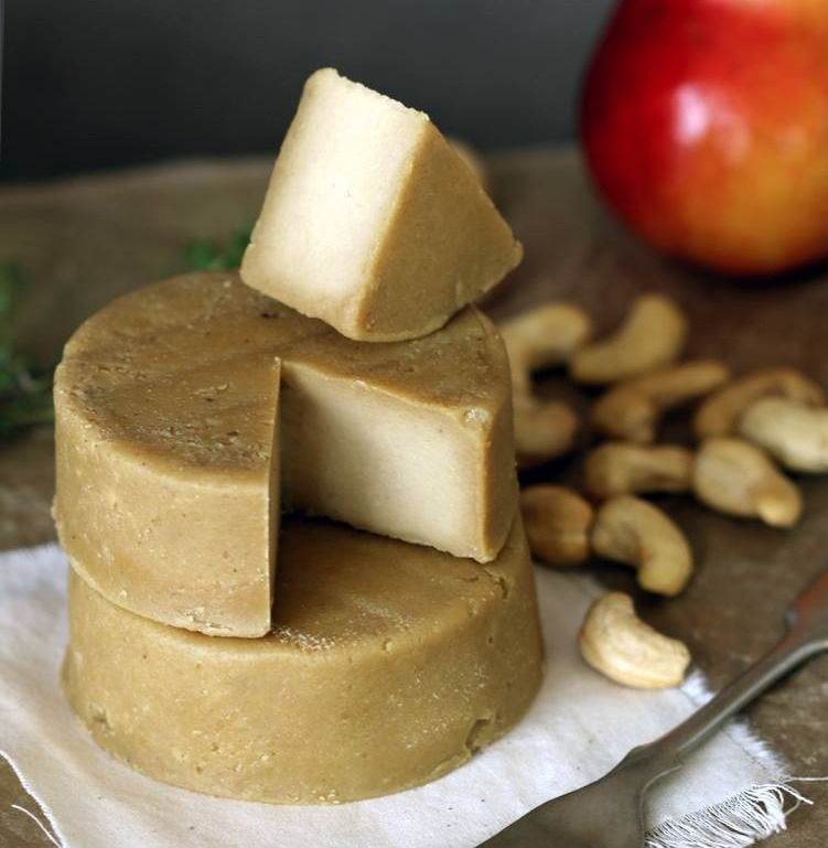 Is plant-based cheese good for you?